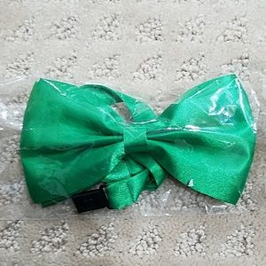 Other - Satin Bow Tie